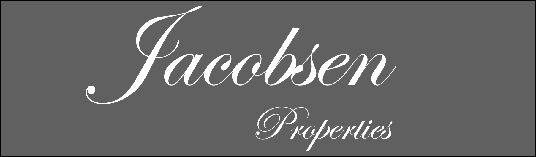 Jacobsen Properties