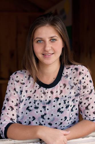 Yuliya Pintea