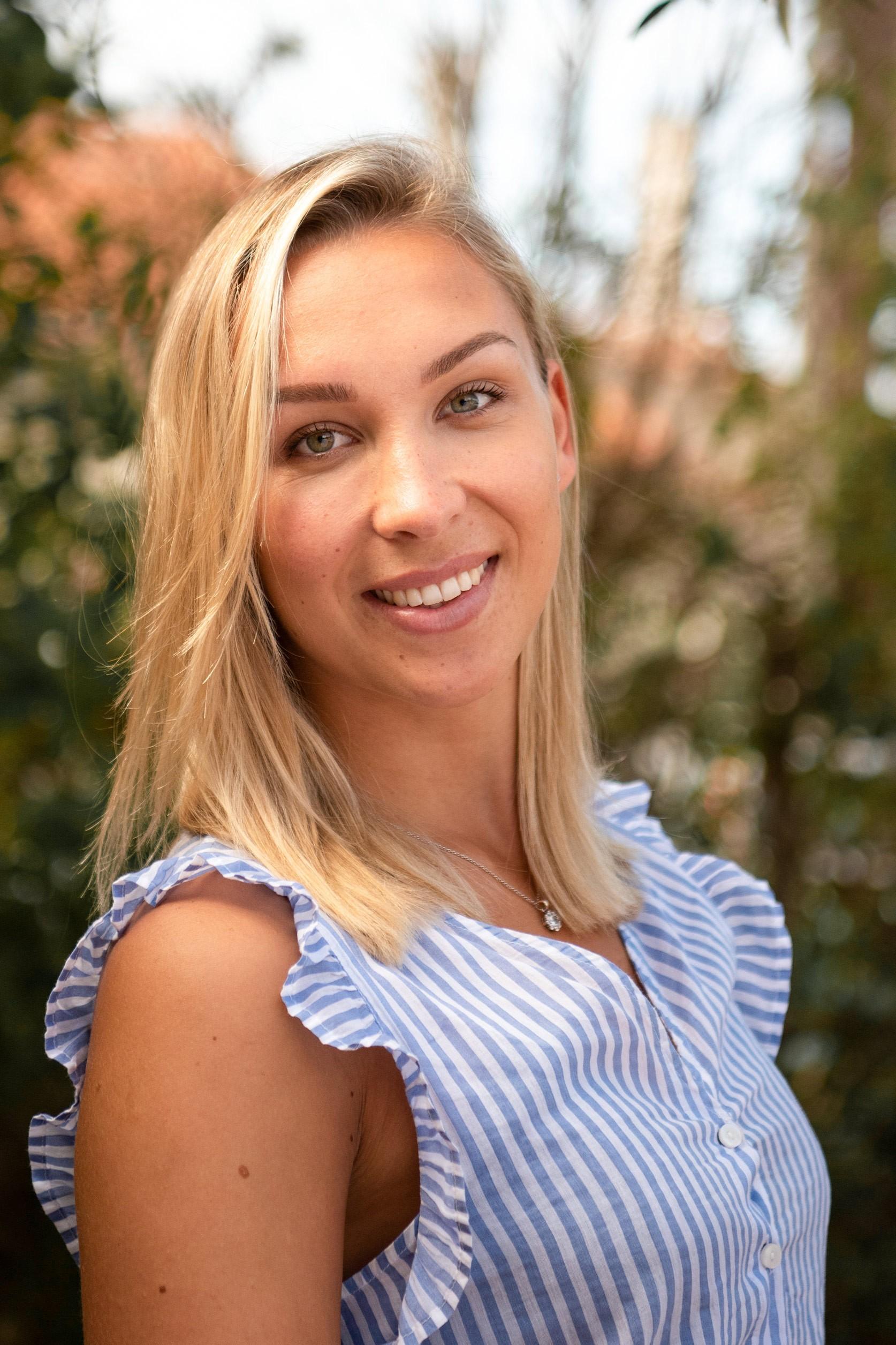 Alexandra Jonasson