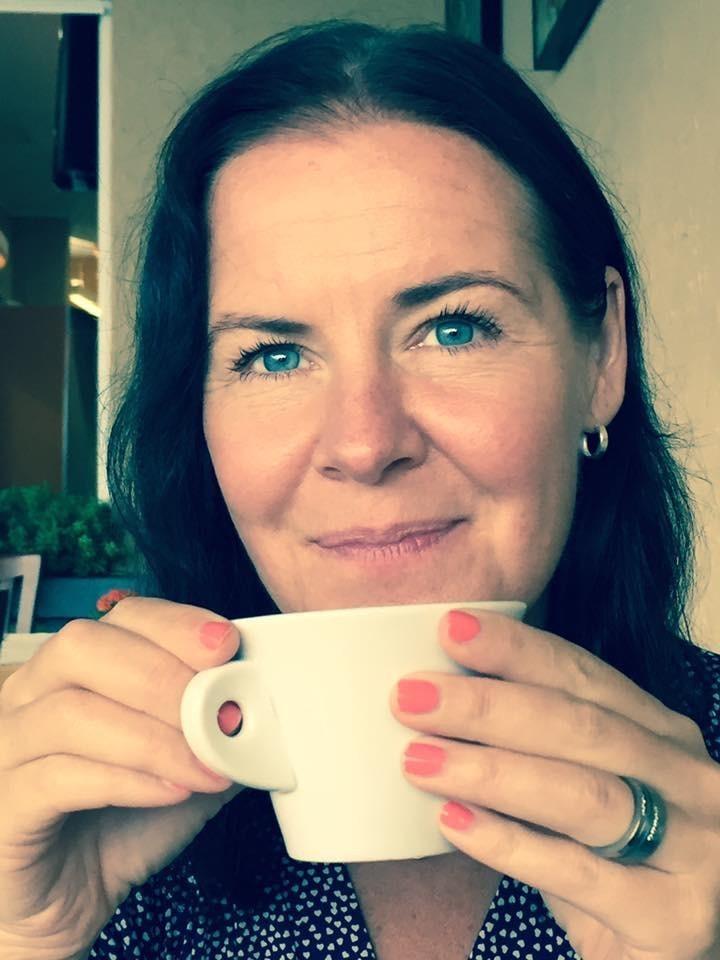 Kristin Arnberg